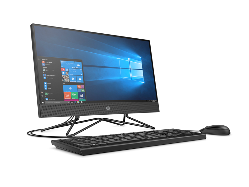 HP 200 G4 All-in-One Business PC 6