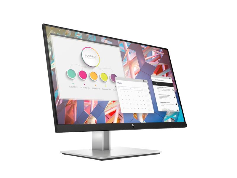 HP E24 G4 FHD Monitor 5