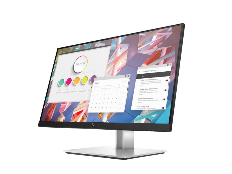 HP E24 G4 FHD Monitor 6