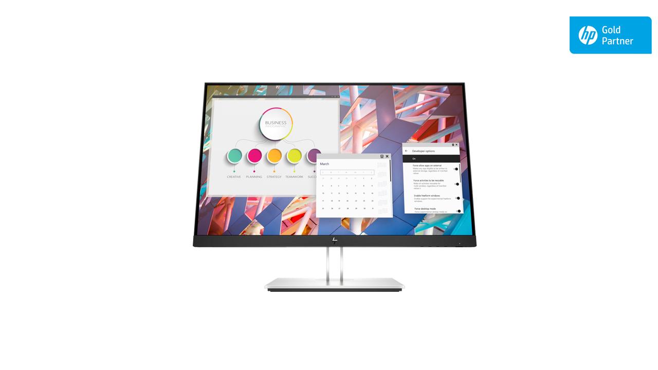 HP E24 G4 FHD Monitor 1