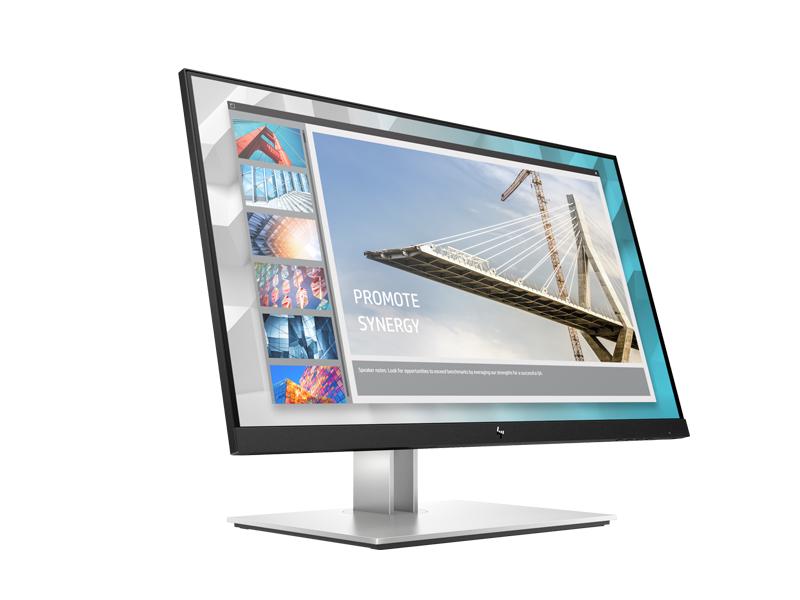 HP E24i G4 WUXGA Monitor 6