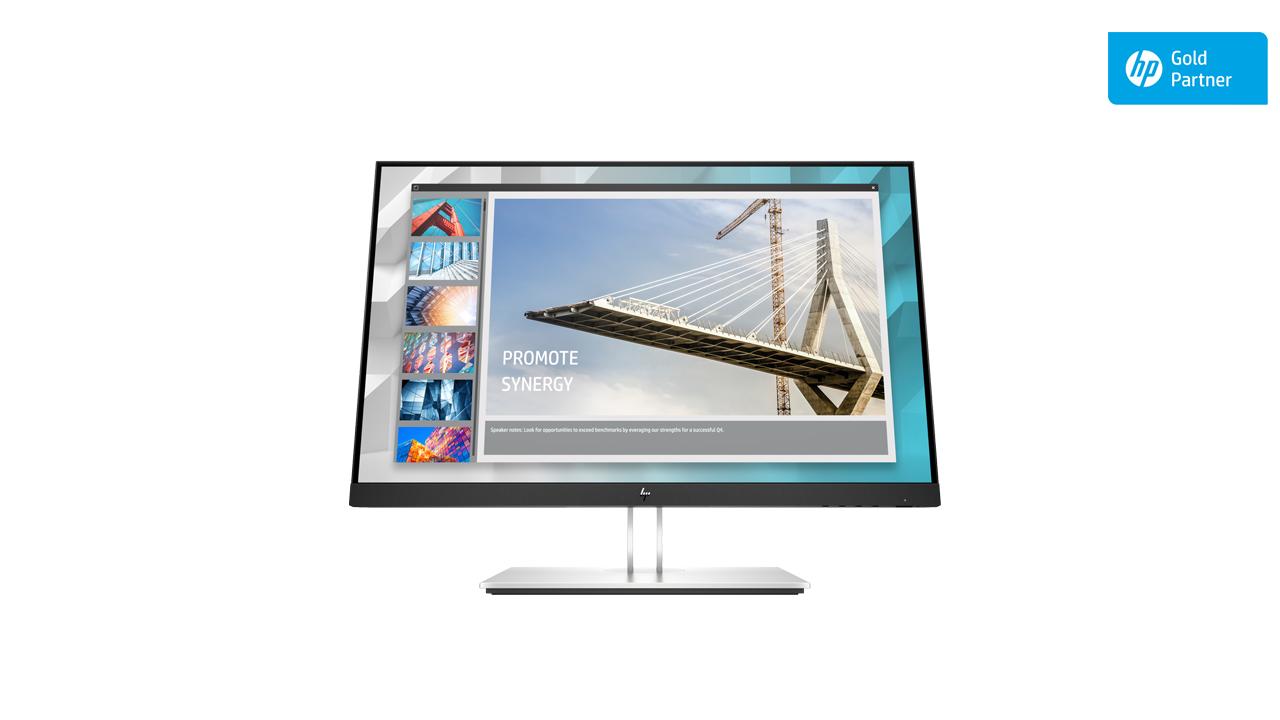 HP E24i G4 WUXGA Monitor 1
