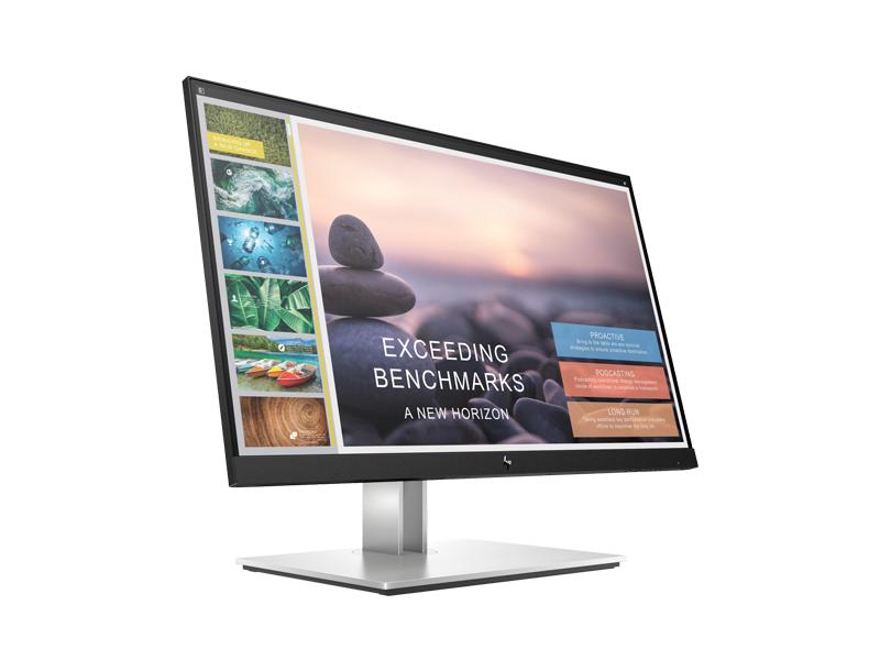 HP E24t G4 FHD Touch Monitor 6