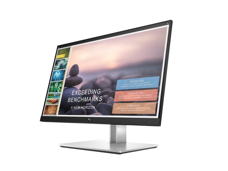 HP E24t G4 FHD Touch Monitor 5