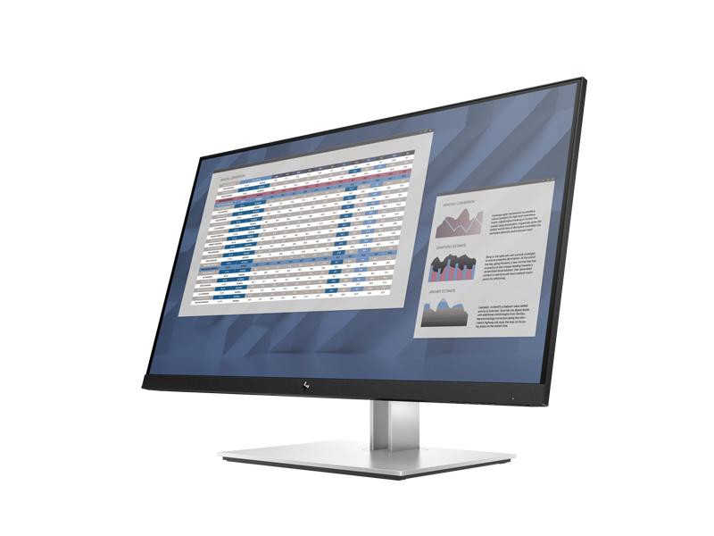 HP E27 G4 FHD Monitor 5
