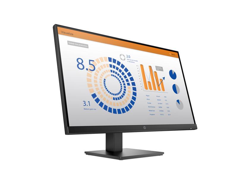 HP E27q G4 QHD Monitor 6