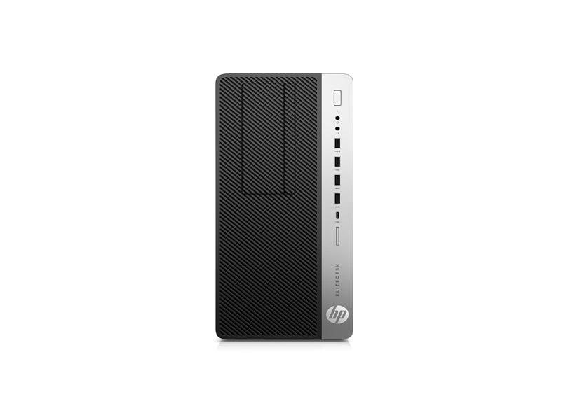HP EliteDesk 800 G5 Tower PC 5
