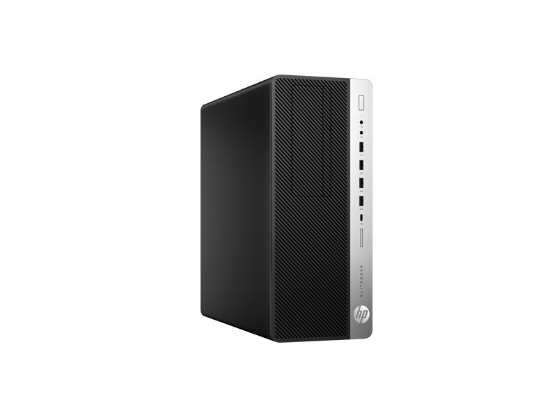HP EliteDesk 800 G5 Tower PC 6