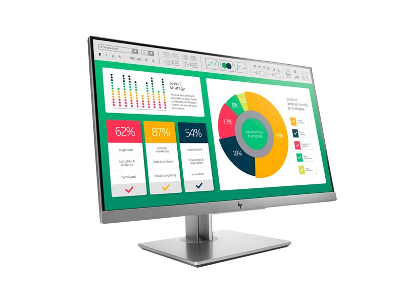 HP EliteDisplay E223 21.5 Inch Monitor 6