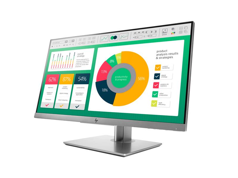 HP EliteDisplay E223 21.5 Inch Monitor 5