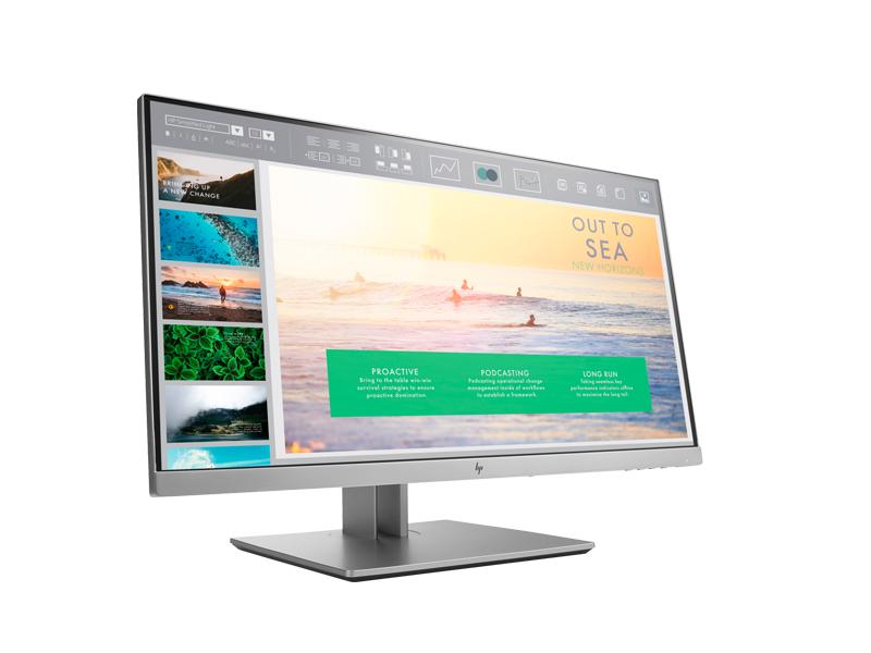 HP EliteDisplay E233 23 Inch Monitor 6
