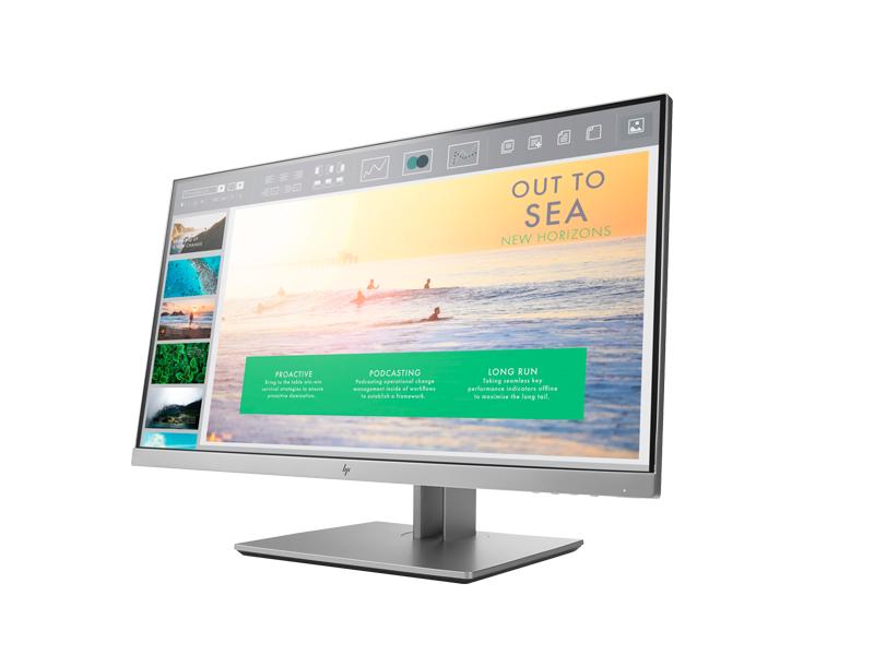 HP EliteDisplay E233 23 Inch Monitor 5
