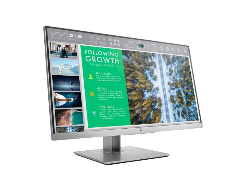 HP EliteDisplay E243 23.8 Inch FHD Monitor 6