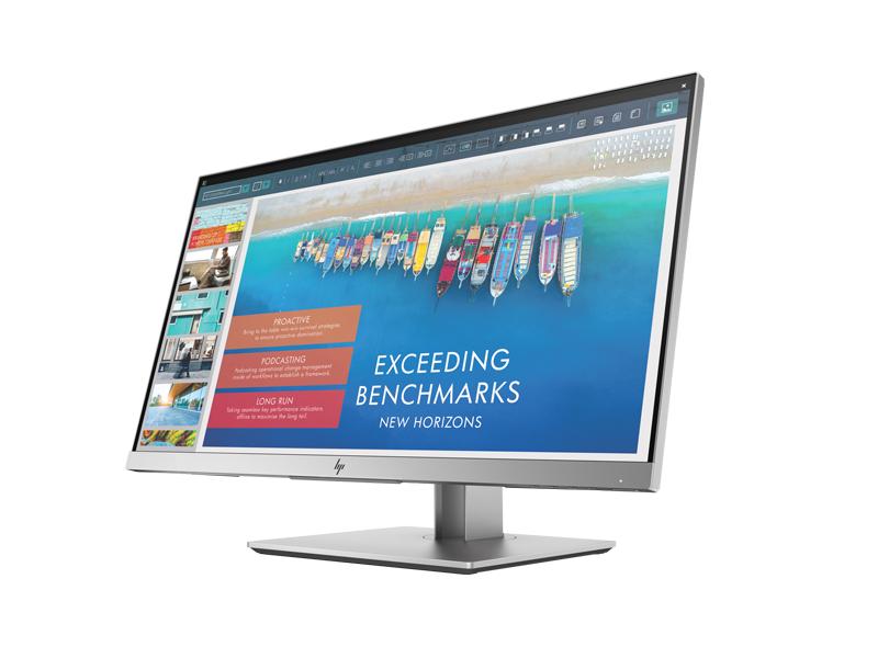 HP EliteDisplay E243d Docking Monitor 6