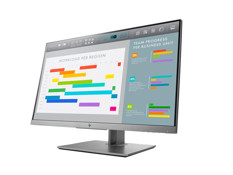 HP EliteDisplay E243i 23.8 - inch Monitor 5