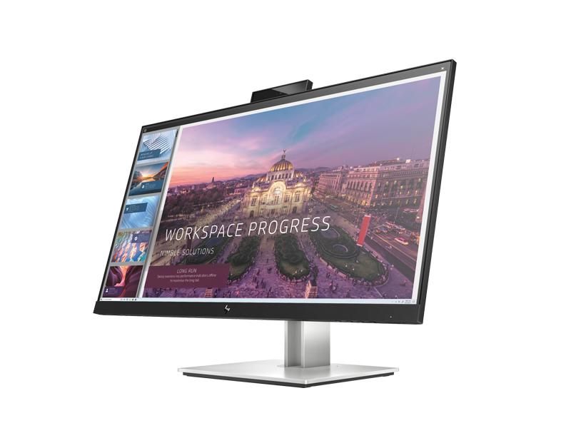 HP EliteDisplay E24d G4 FHD Docking Monitor 6