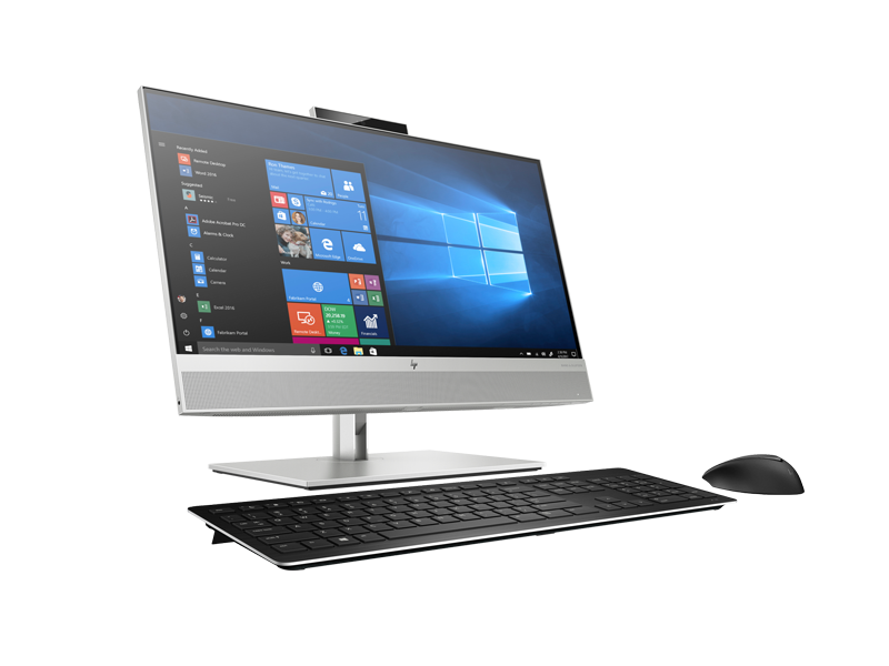 HP EliteOne 800 G6 All in One Non-Touch Desktop PC 9