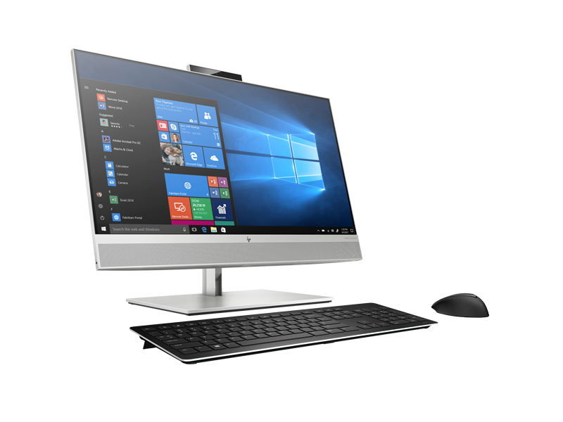 HP EliteOne 800 G6 All in One Touch Desktop PC 9