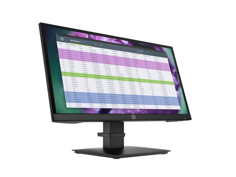 HP P22 G4 FHD Monitor 6