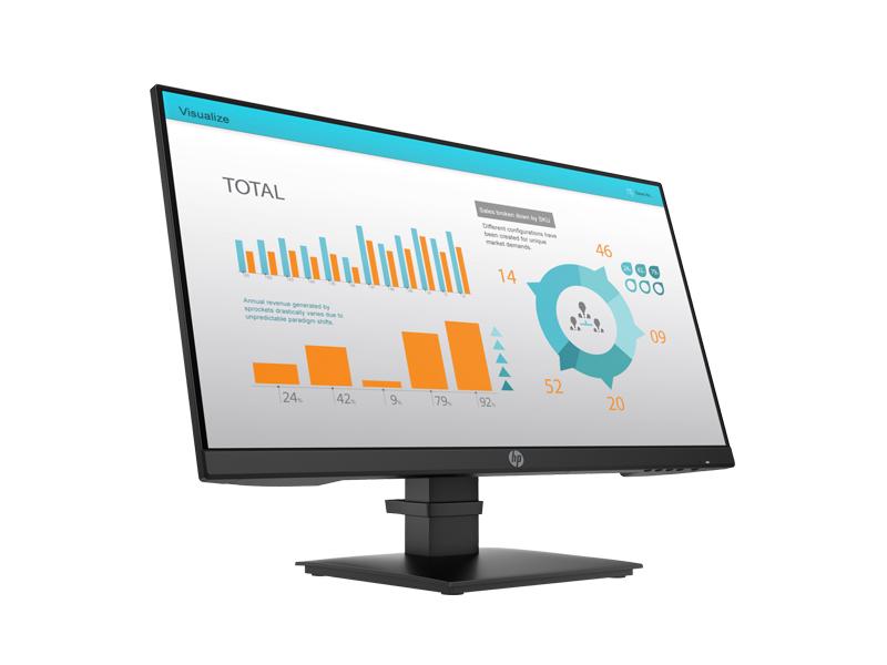 HP P24 G4 24 FHD Monitor 6