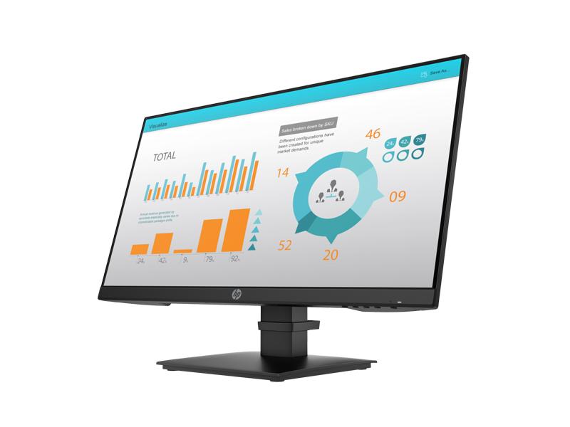 HP P24 G4 24 FHD Monitor 5
