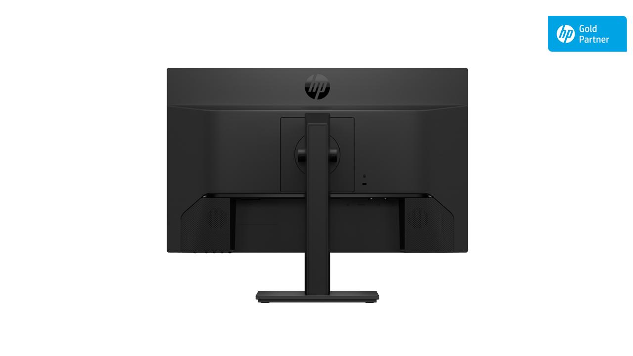 HP P24h G4 FHD Monitor 2