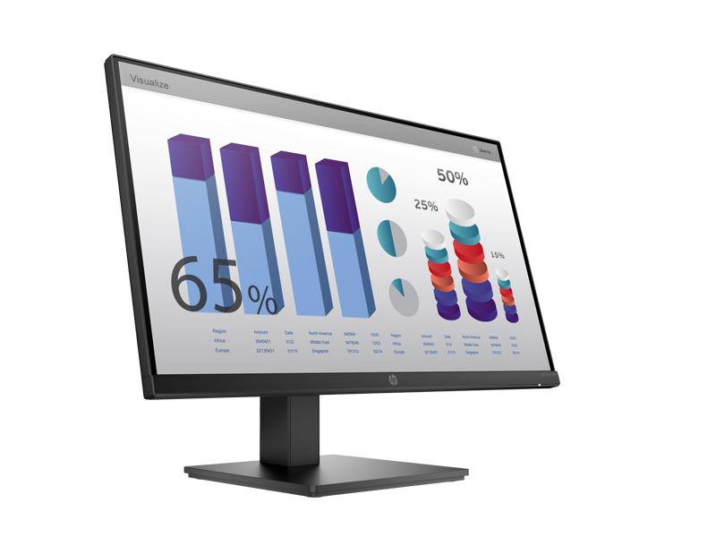 HP P24q G4 QHD Monitor 6