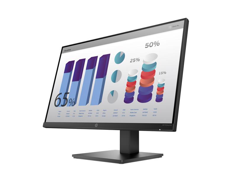 HP P24q G4 QHD Monitor 5