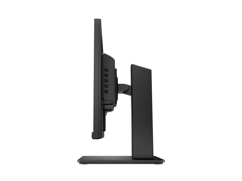 HP P24q G4 QHD Monitor 7