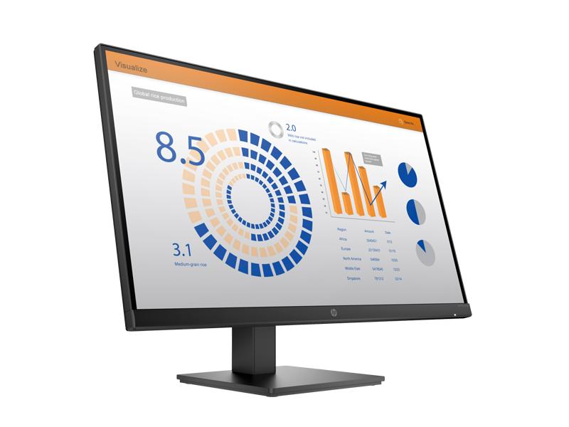 HP P27q G4 QHD Monitor 5