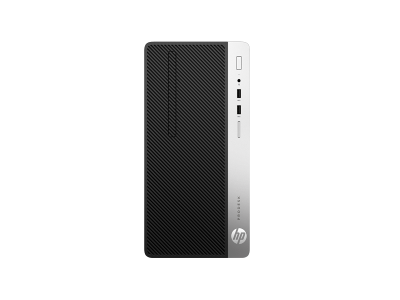 HP ProDesk 400 G6 Microtower PC 5