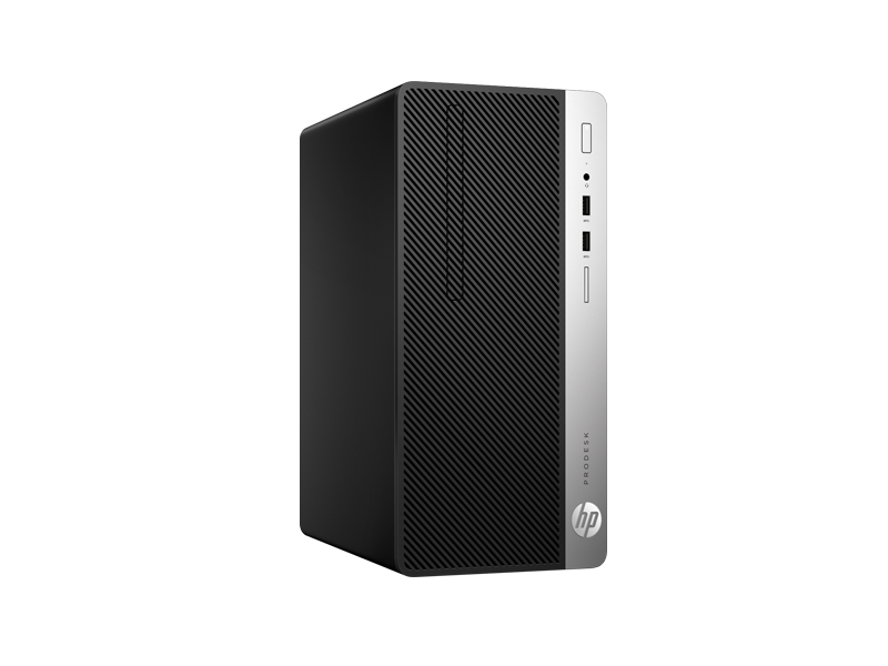 HP ProDesk 400 G6 Microtower PC 6
