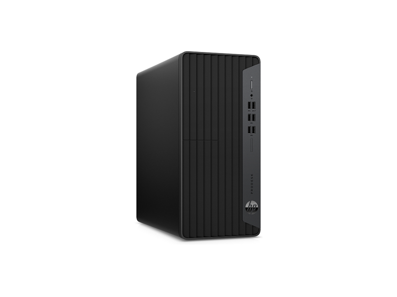 HP ProDesk 600 G6 Microtower PC 6