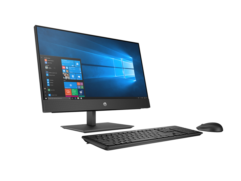 HP ProOne 440 G6 All-in-One Business PC  Non Touch 4