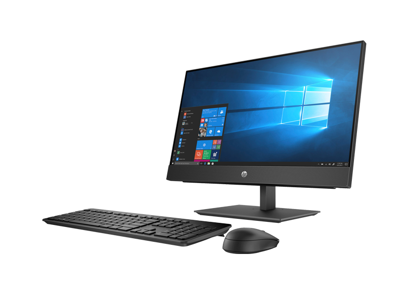 HP ProOne 440 G6 All-in-One Business PC  Non Touch 3