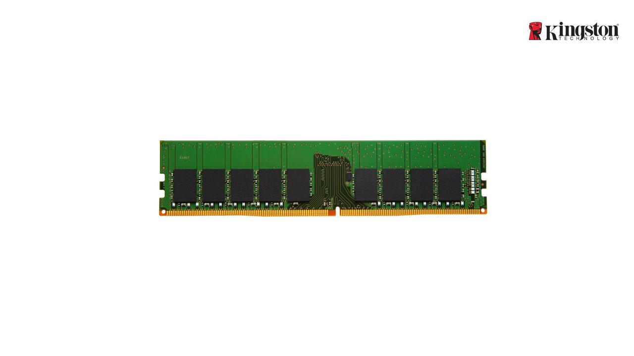 Kingston ECC Server Memory 1