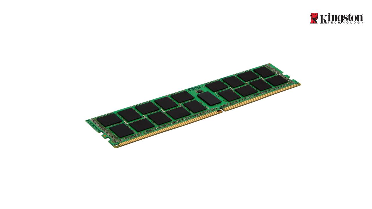 Kingston ECC Server Memory 2