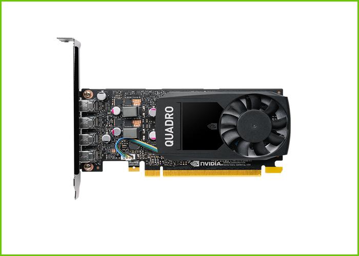 NVIDIA Quadro RTX A6000 9
