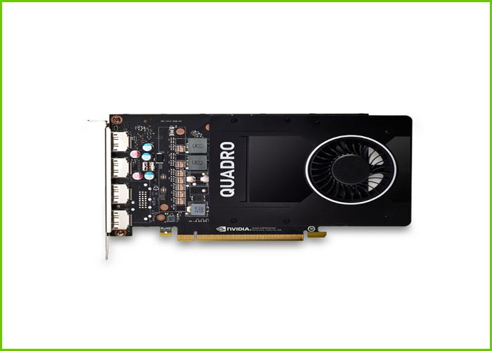 NVIDIA Quadro RTX A6000 10