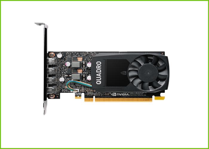 NVIDIA Quadro RTX A6000 8