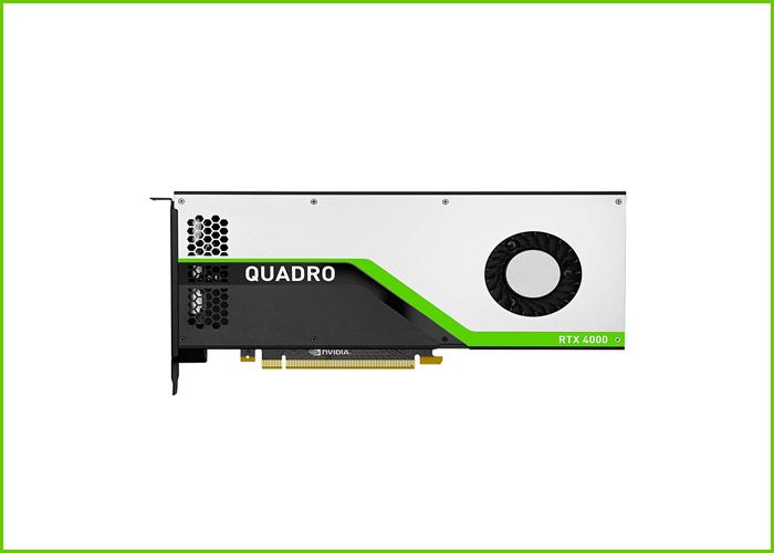 NVIDIA Quadro RTX A6000 11