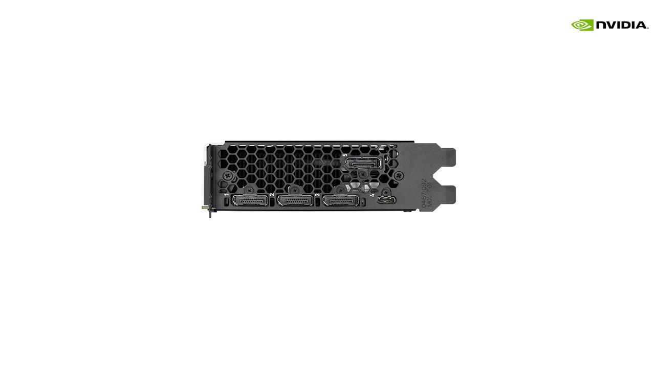 NVIDIA Quadro RTX A6000 2