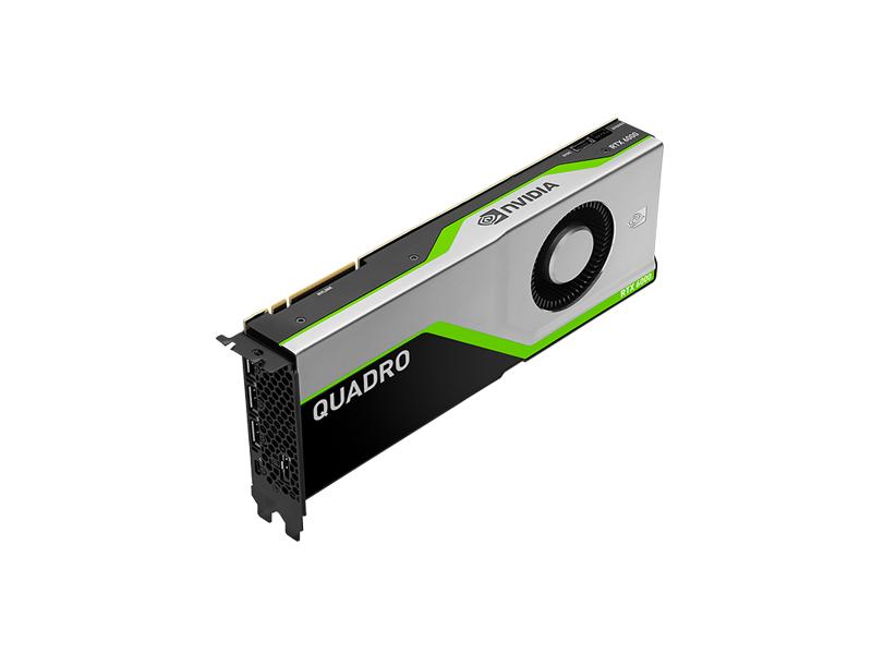 NVIDIA Quadro RTX 6000 3