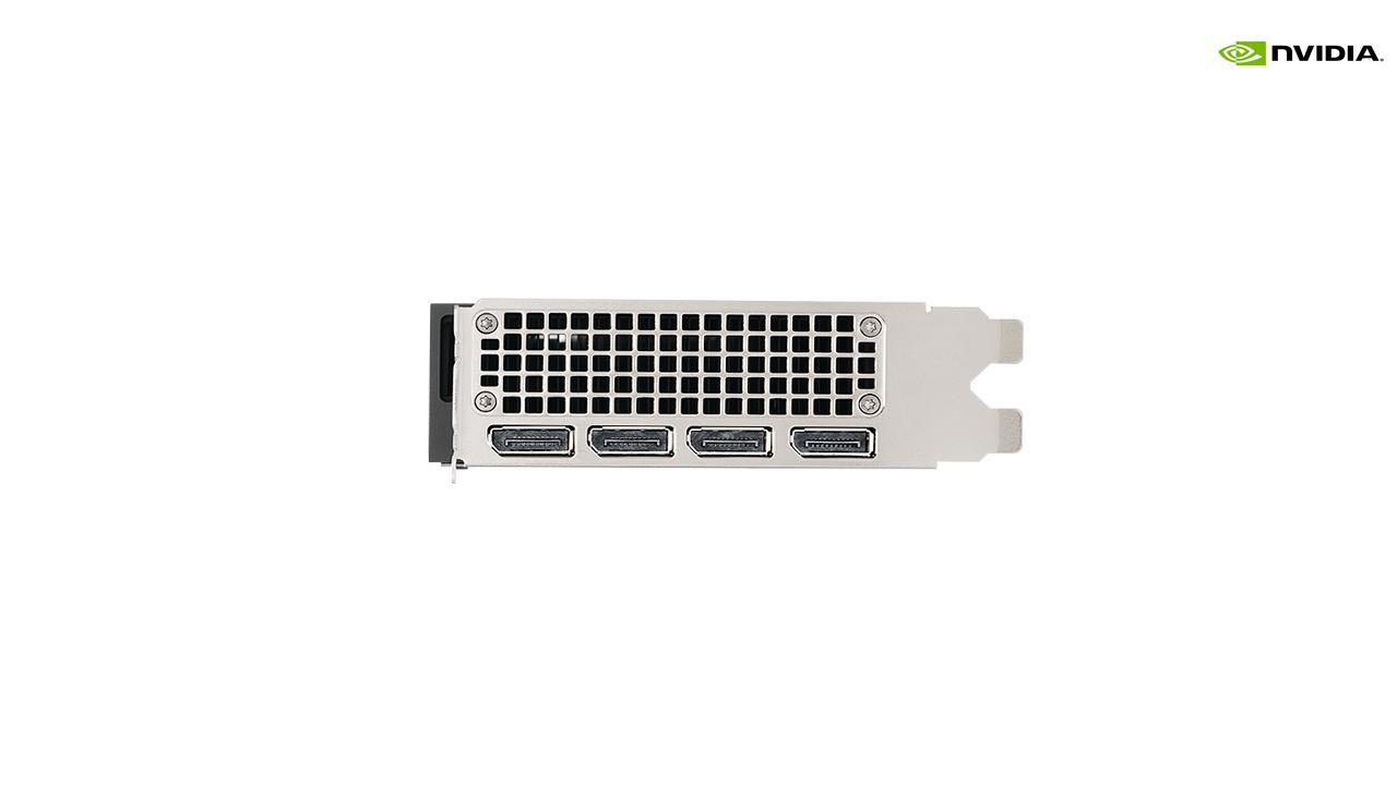 NVIDIA Quadro RTX A5000 2