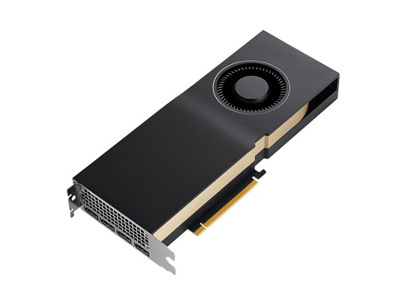 NVIDIA Quadro RTX A5000 4
