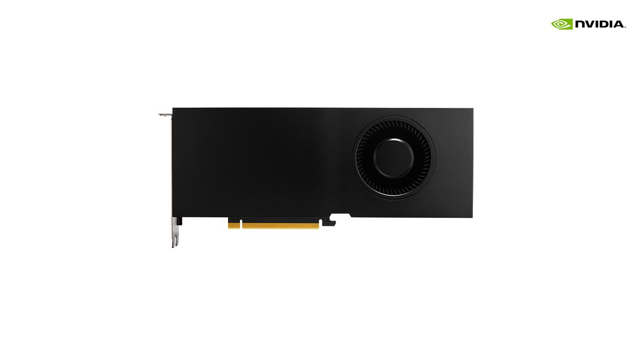 NVIDIA Quadro RTX A5000 1