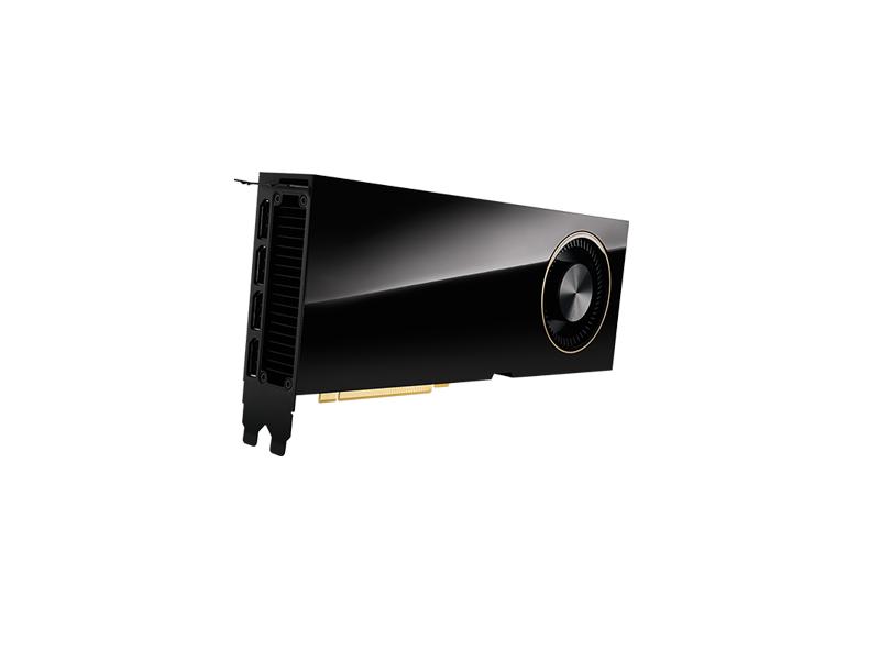 NVIDIA Quadro RTX A6000 3
