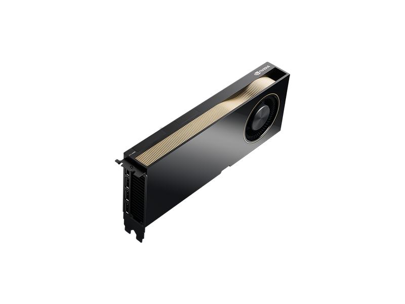 NVIDIA Quadro RTX A6000 4