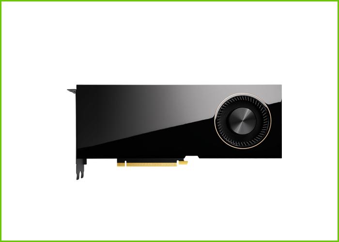 NVIDIA Quadro RTX 4000 13