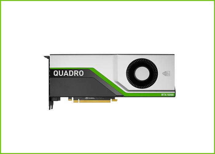 NVIDIA Quadro RTX A6000 12